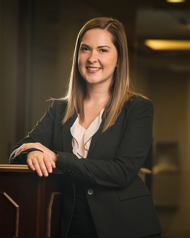 Allison Krieger