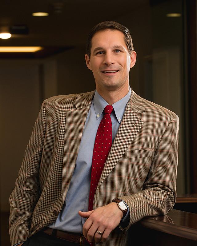 Mark Medwig