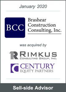 Brashear Construction Consulting