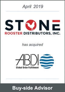 Stone Rooster Distributors