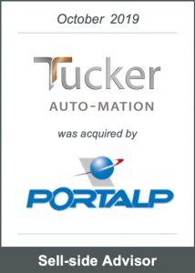 Tucker Auto-Mation